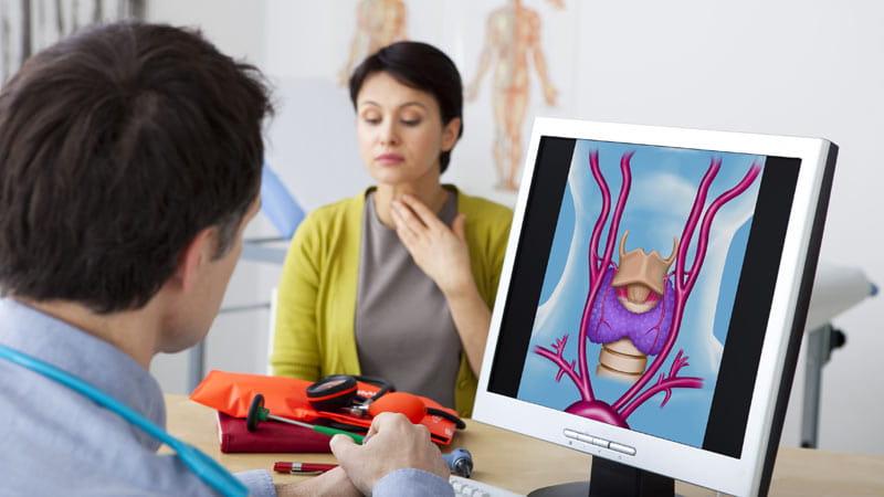 Hashimoto-Thyreoiditis: Behandlung – ein kurzer Überblick