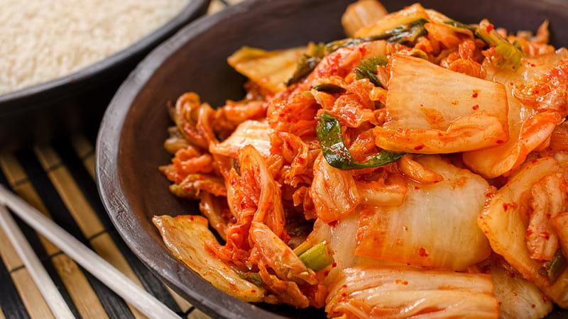 Autoimmunerkrankungen und zweierlei Kimchi