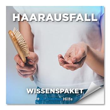Autoimmunhilfe Haarausfall