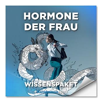 Autoimmunhilfe Hormone der Frau