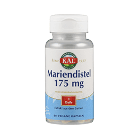 autoimmunhilfe-Mariendistel-Extrakt